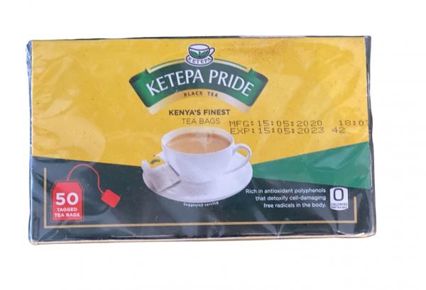 Kahawa & Treats - Ketepa Tea Front