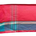 Kahawa & Treats - Pink Kikoy Scarf 1 e1597864736155