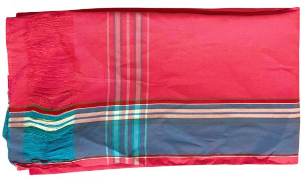 Kahawa & Treats - Pink Kikoy Scarf e1597865728354