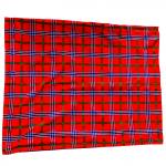 Kahawa & Treats - Red and Blue Picnic Blanket. 1 e1597864855108