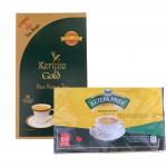 Kahawa & Treats - Tea